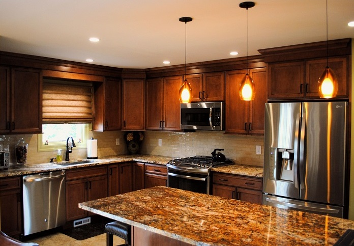 Bellmore Kitchen Remodel