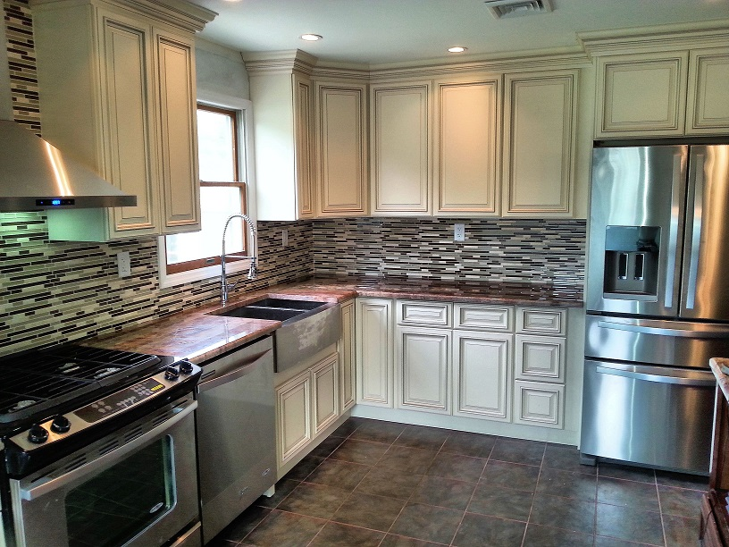 Commack Kitchen Remodel